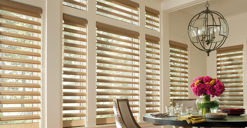 Hunter Douglas, Hunter Douglas Window Treatments